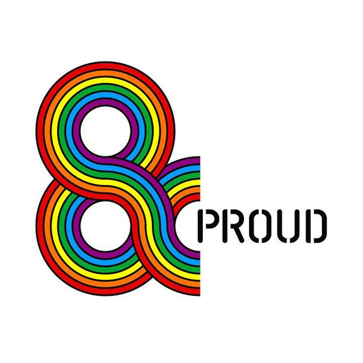 &Proud.
