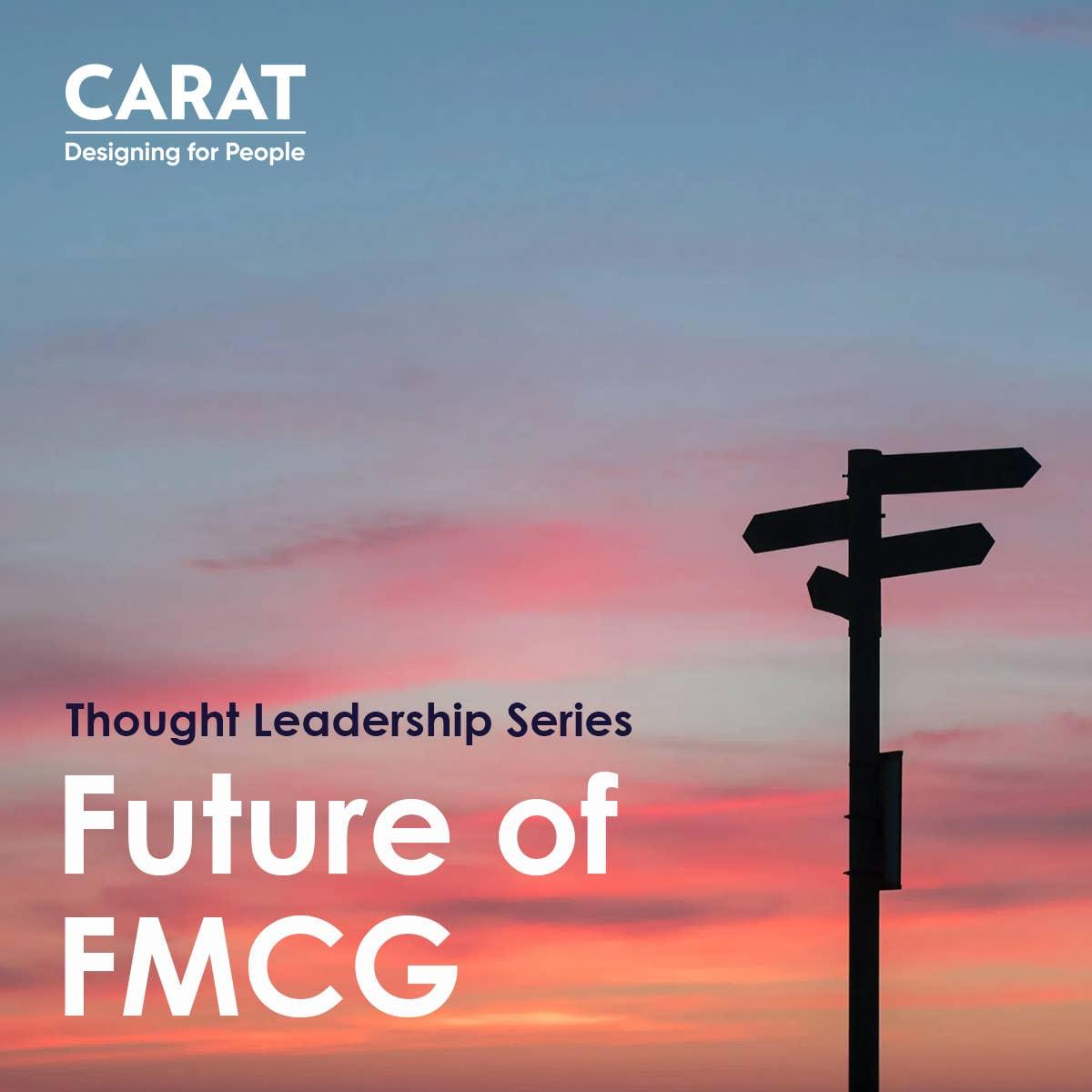Series: Future of FMCG