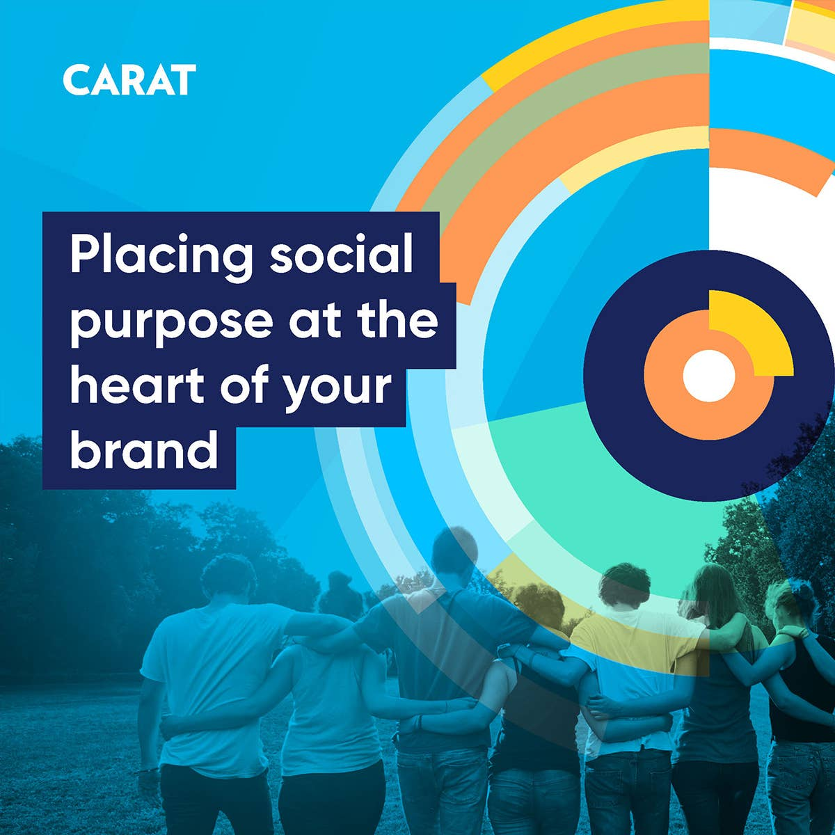 Placing social purpose at the heart of your brand
