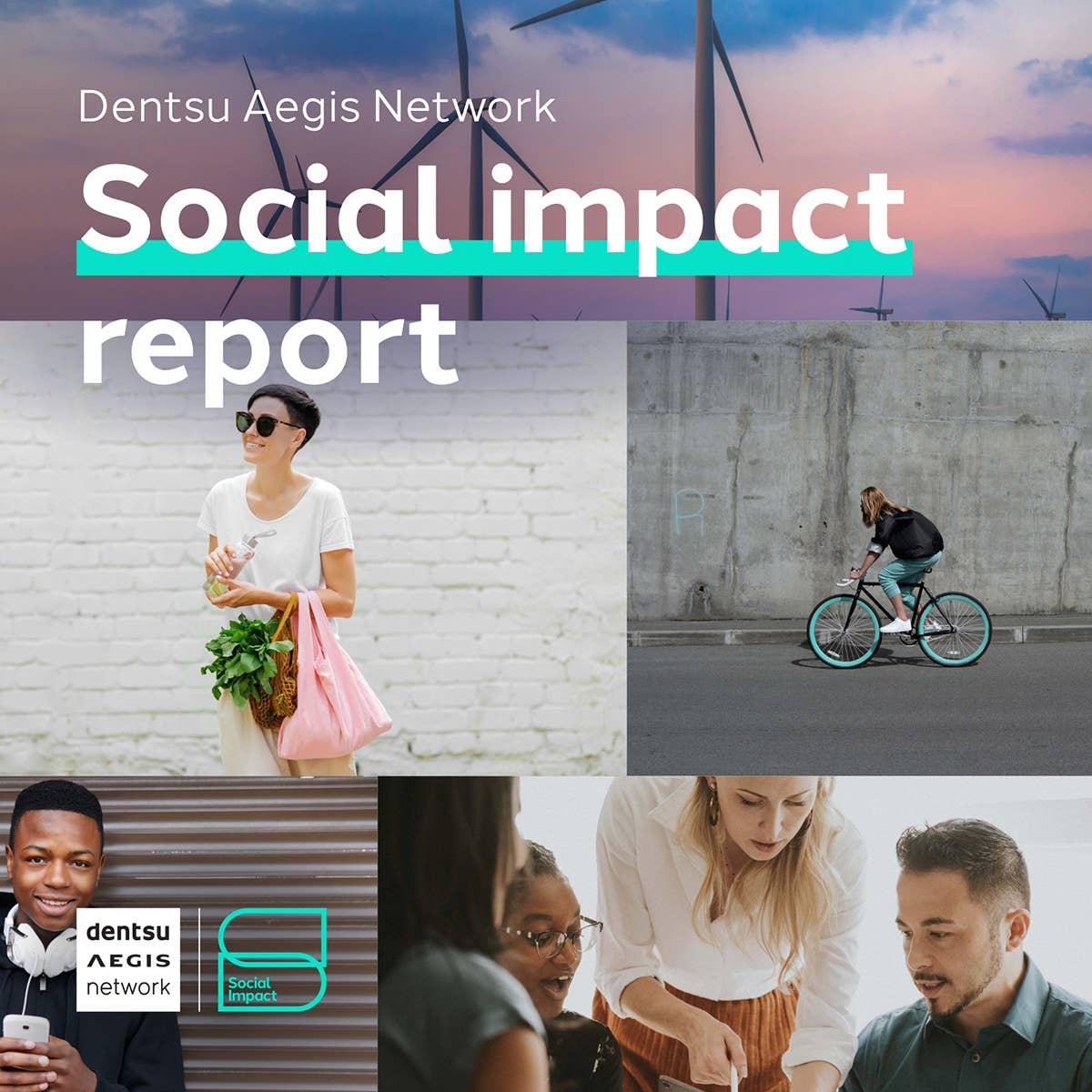 Social Impact Report (2019)