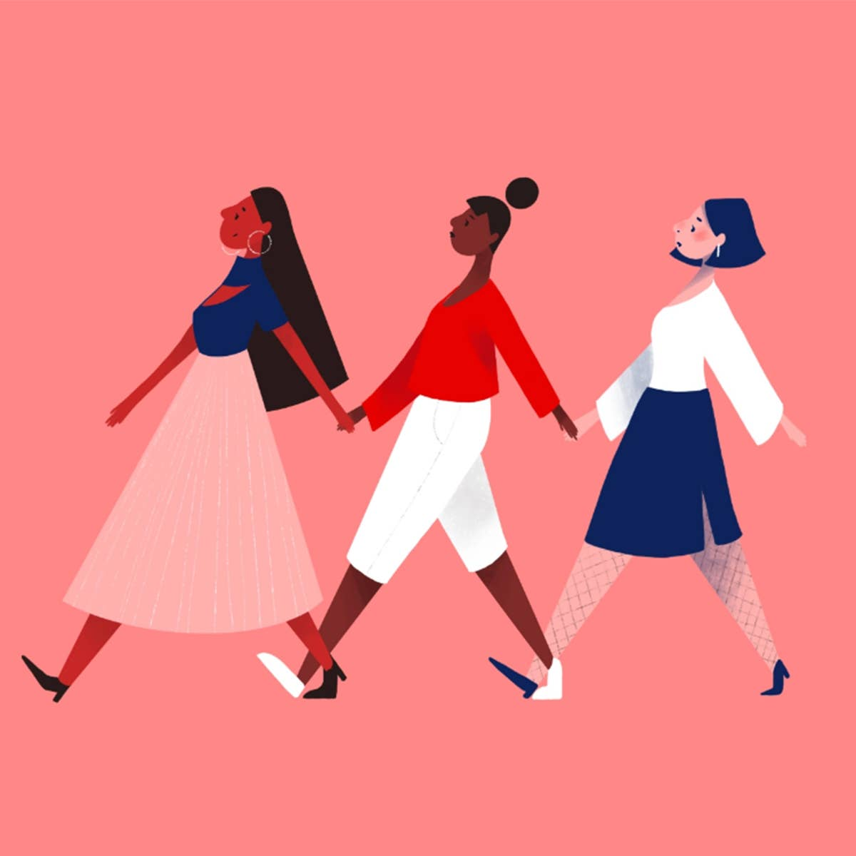 Sisterhood sounds cliché but is vital in a corporate gender unequal world, particularly after COVID-19