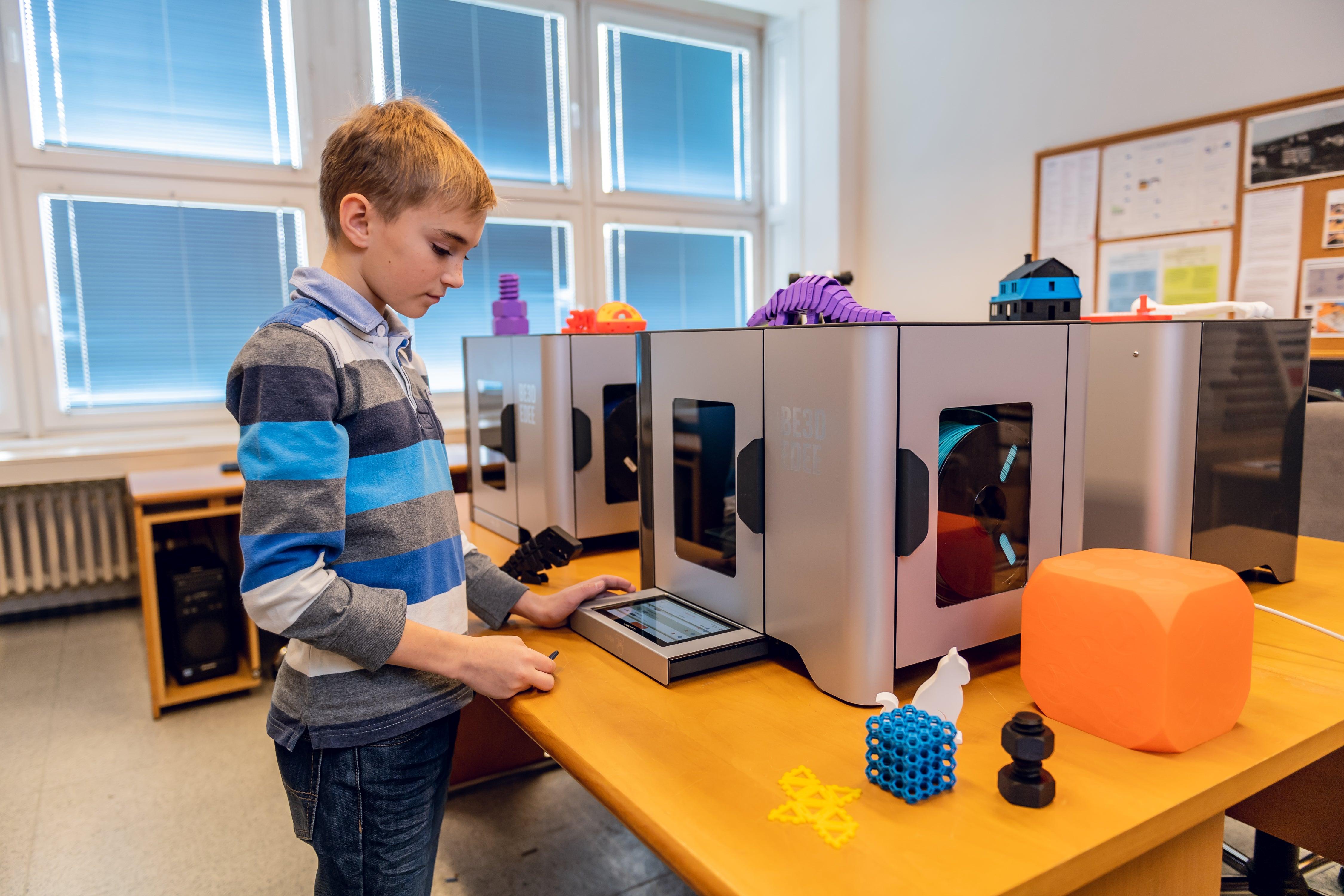 3D tisk v praxi