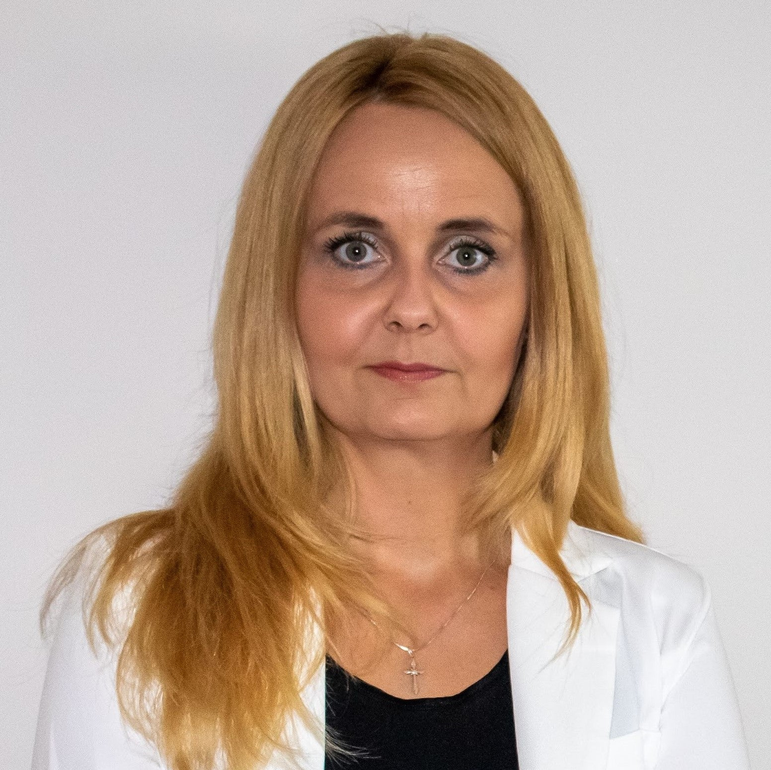 Person Magdalena Niesterczuk