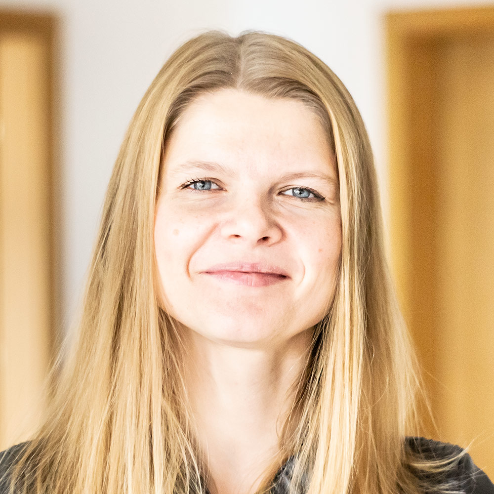 Person Sylwia Kobus