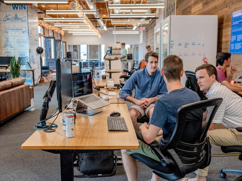 Finding Investors for Software Development