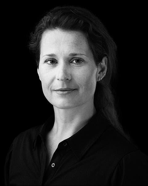 Dr. Ulrike Handel, Chief Executive Officer, dentsu Germany