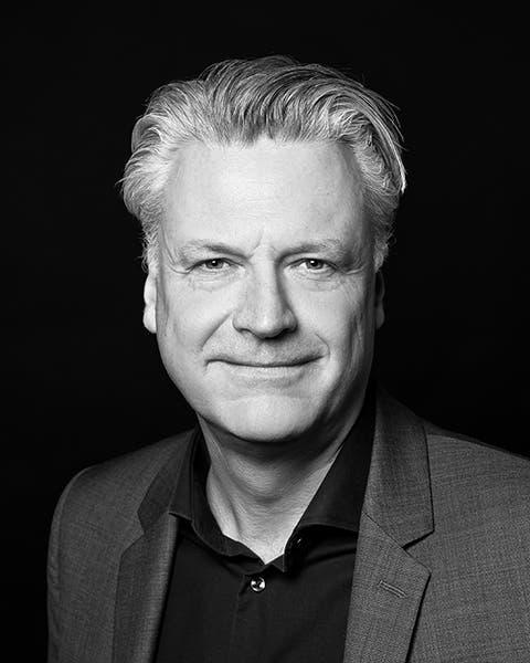 Thomas Wendt, Human Resources Director, dentsu Deutschland & DACH