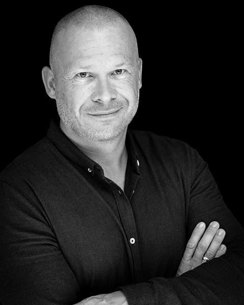 Werner aus den Erlen, Chief Operating Officer Media / Chief Product Officer, dentsu Germany