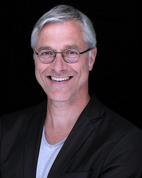 Georg Berzbach, Chief Operating Officer Media, Dentsu Aegis Network Deutschland