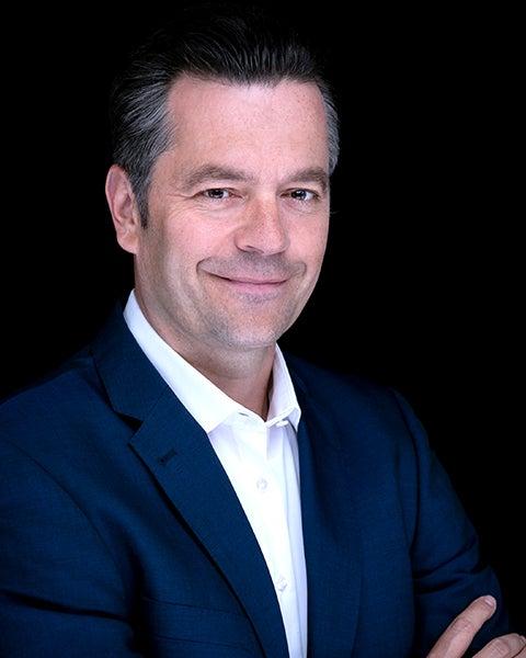 Klaus Nadler, CEO Carat Deutschland