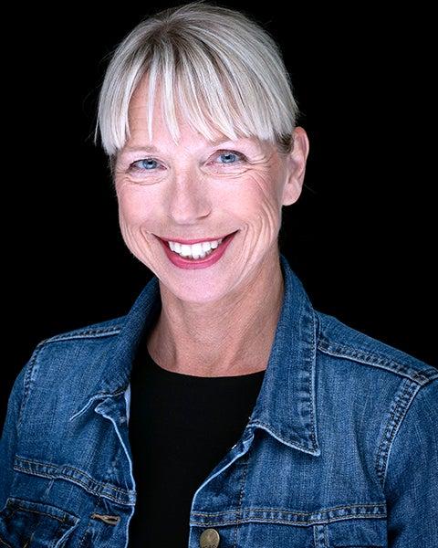 Gitta Blatt, Managing Director Human Resources, Dentsu Aegis Network Deutschland
