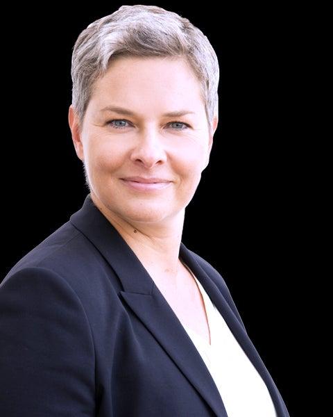 Karin Libowitzky. CEO Vizeum Deutschland