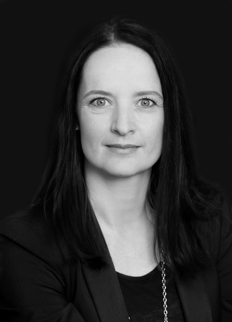 Judith Weiand. Director Corporate Communications dentsu Deutschland & DACH