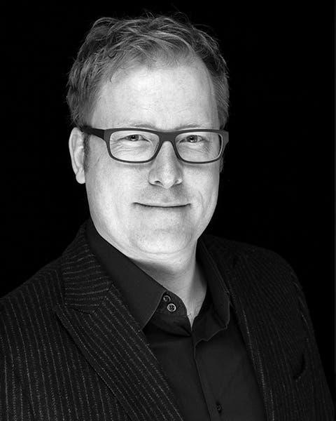 Oliver Dahmann, Chief Financial Officer, dentsu Deutschland & DACH