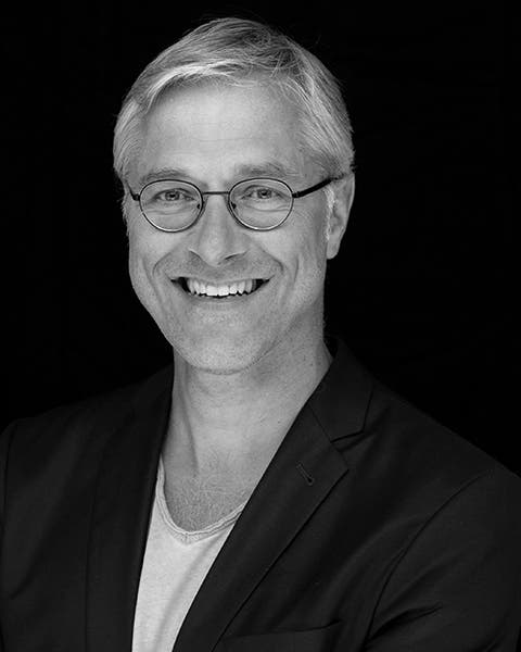 Georg Berzbach, Chief Executive Officer Media, dentsu Deutschland