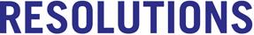 logo Resolutions