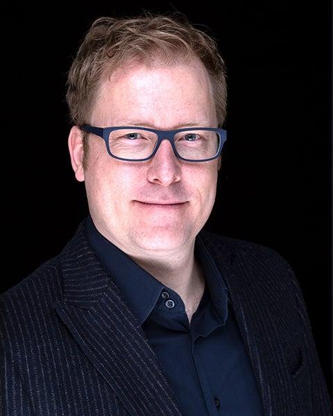 Oliver Dahmann, Chief Financial Officer, Dentsu Aegis Network Deutschland
