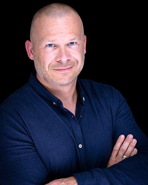 Werner aus den Erlen, Chief Product & Chief Digital Officer, Dentsu Aegis Network Germany
