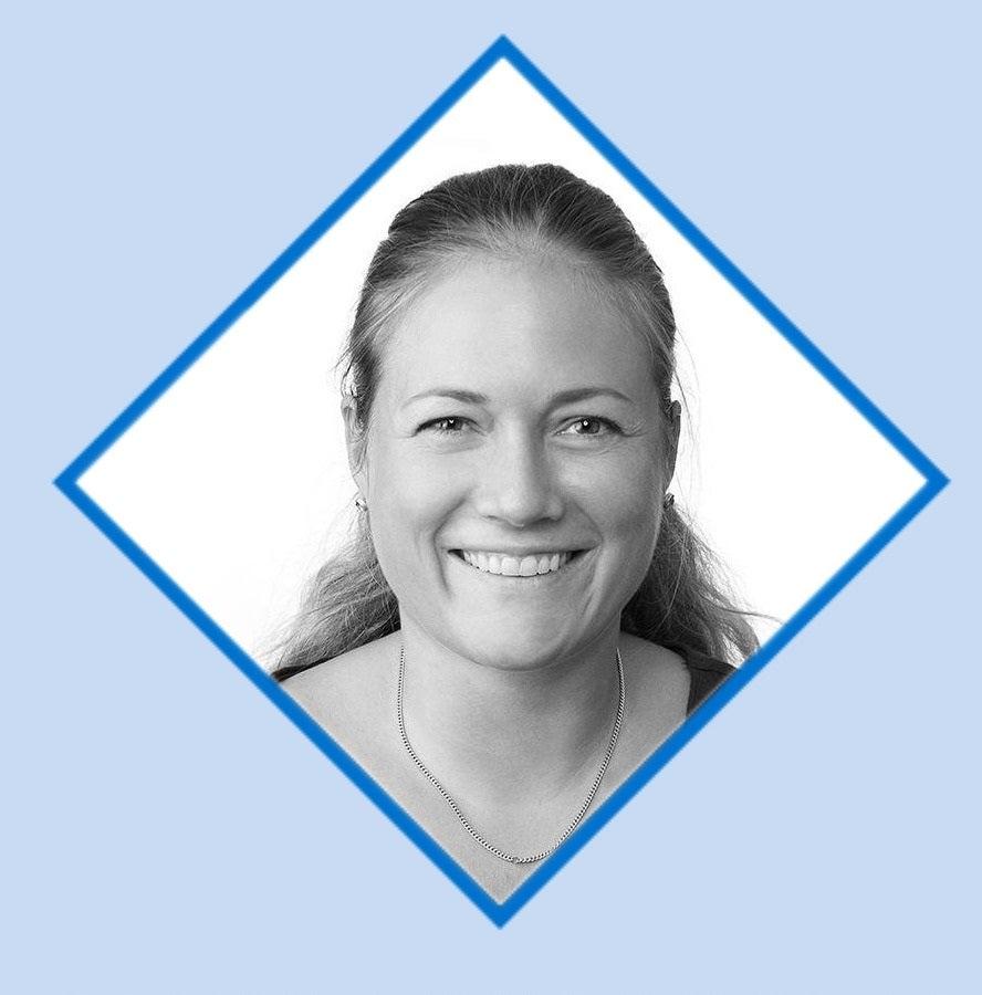 Kristine Steinsland
