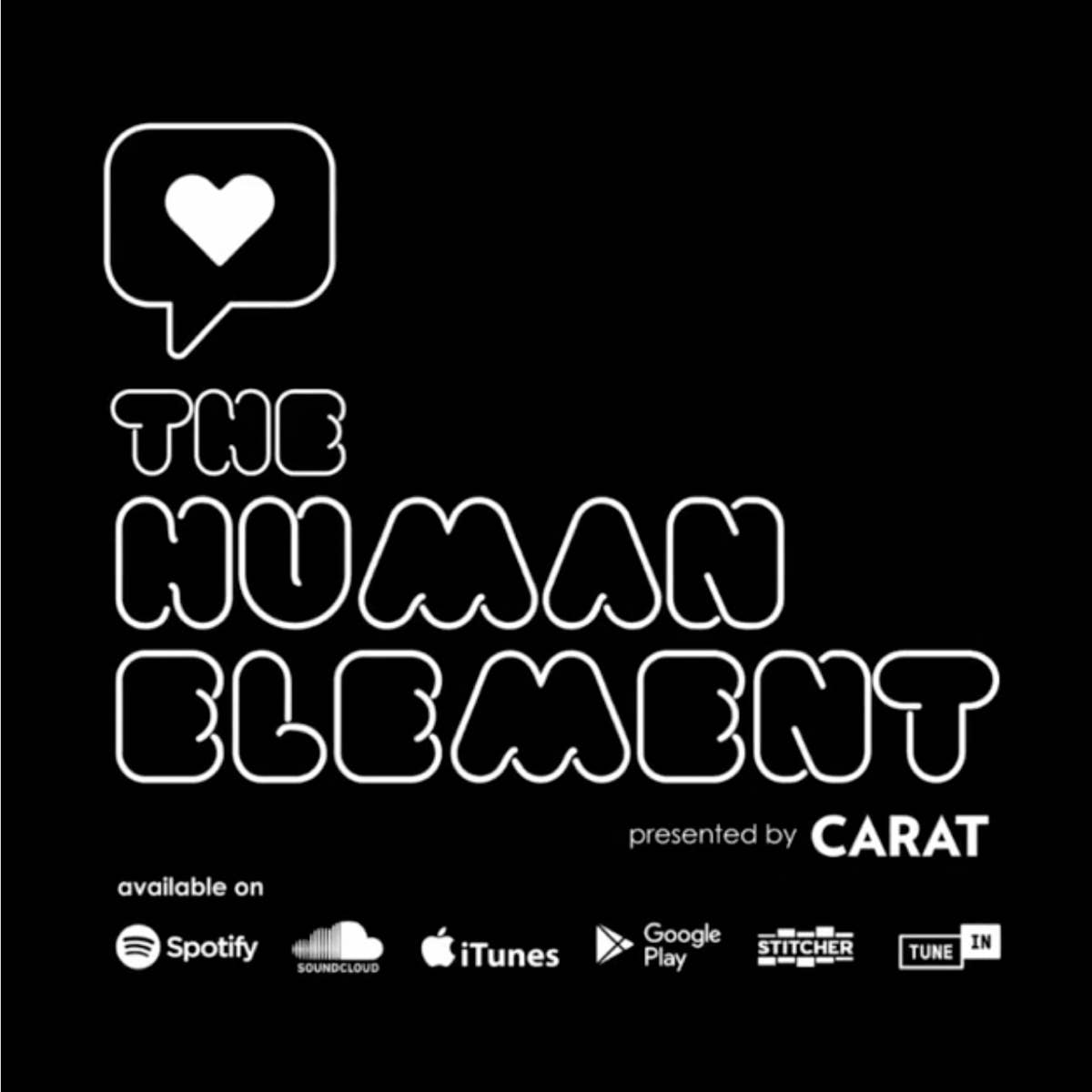 Tune into The Human Element: Race & Equality