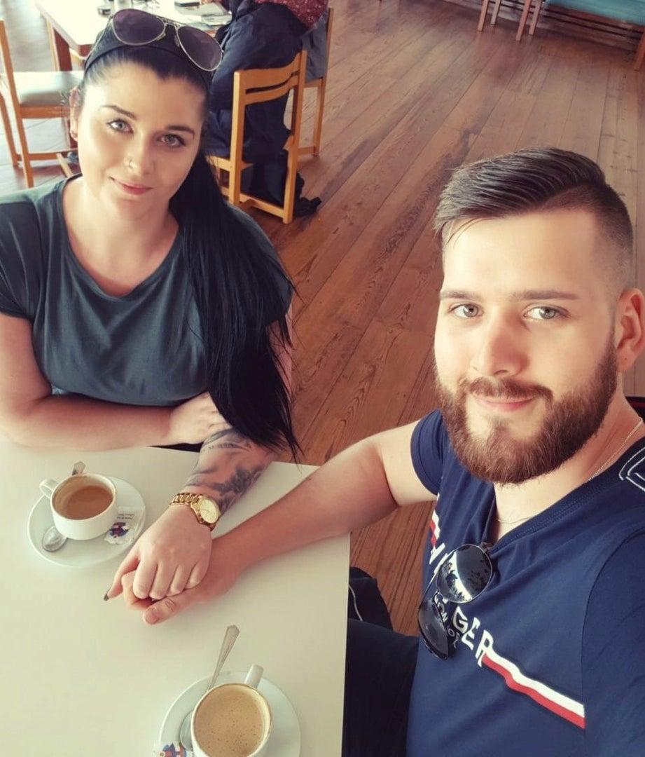 Jasmin und Mirko