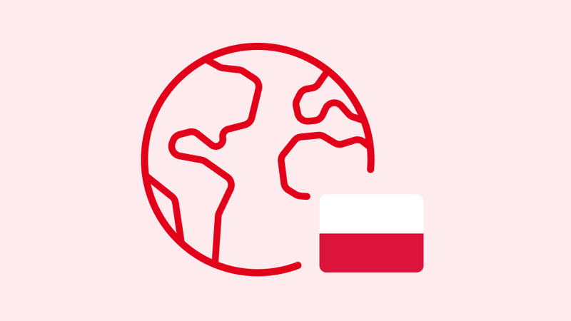 DKMS Polen