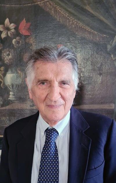 Professor Massimo Martelli