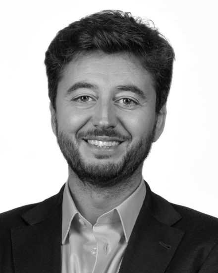 Umberto Bottesini, Chief Digital and Data Officer, Dentsu Aegis Network Italia