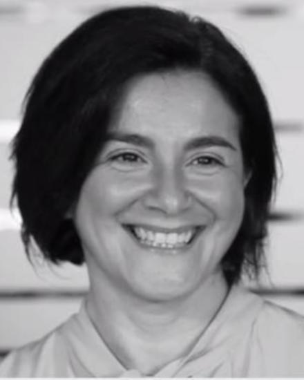 Stefania De Vanna, HR Director, Dentsu Aegis Network Italy and Greece