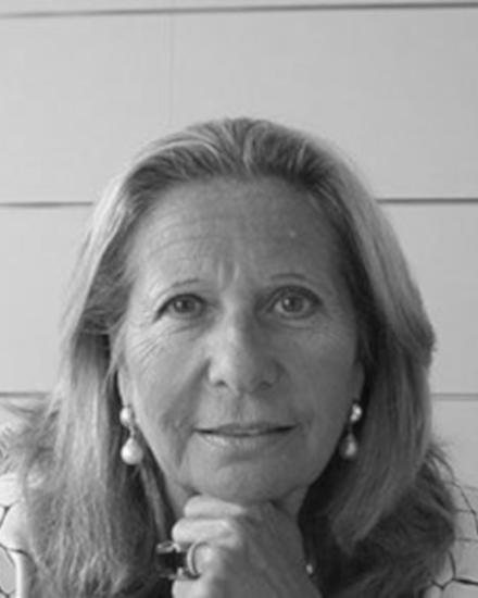 Giovanna Scutari, Head of Media Relations Italia & Chairman Amplifi