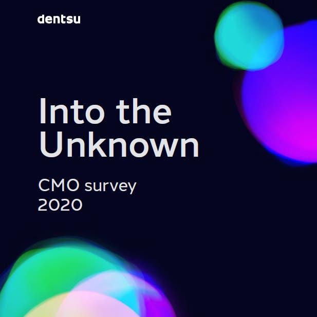 CMO Survey 2020