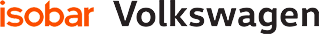Isobar Volkswagen Logo