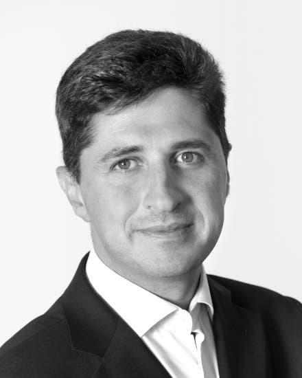 Marco Caradonna, CEO, Carat Italia