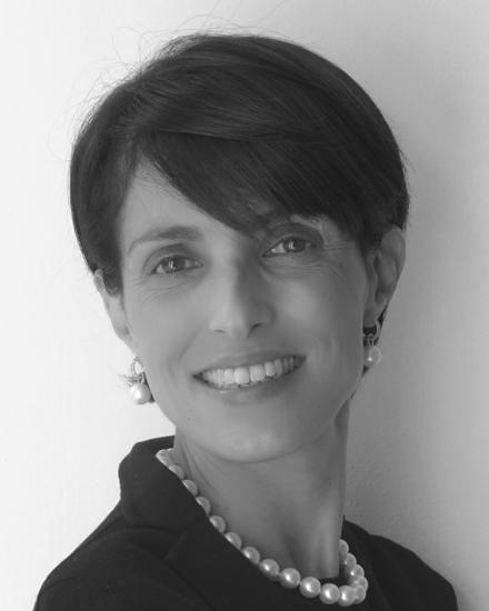 Alessandra Giaquinta, Chief Client Officer Dentsu Aegis Network Italia & President Vizeum Italia