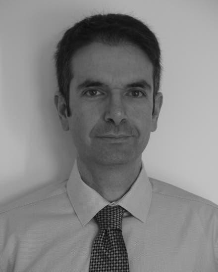 Gianluca Gualtieri, CFO, Dentsu Aegis Network Southern Europe