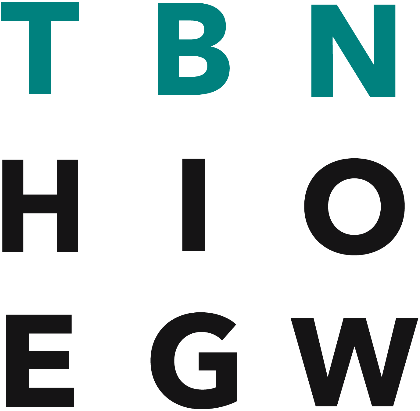 the big now logo