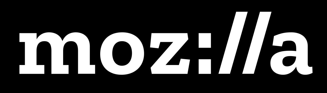 Mozilla logo