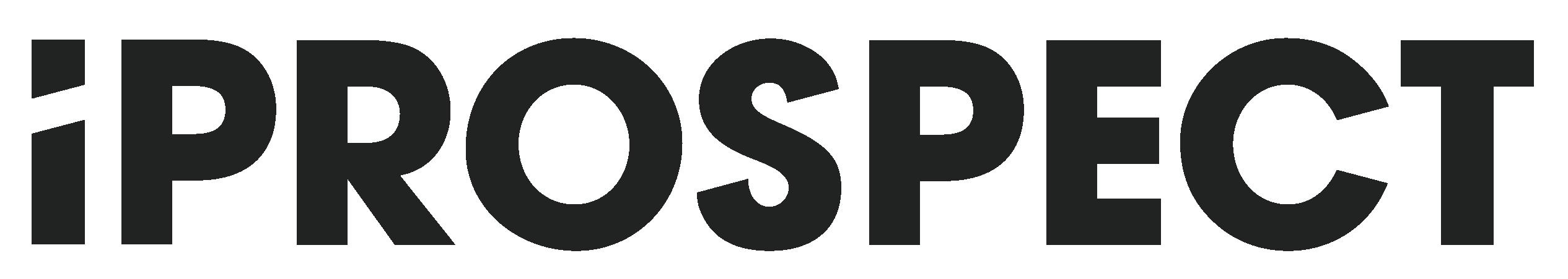 iProspect logo