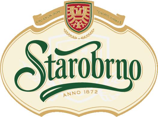Starobrno logo