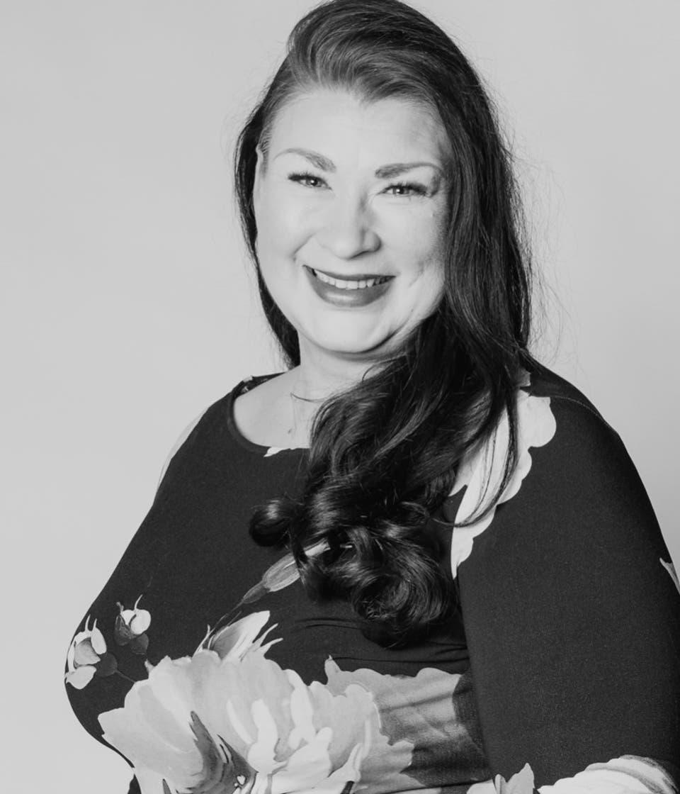 Heli Ruotsalainen, Business Development Officer