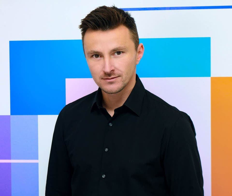 Radoslav Nedelchev, Acting CEO, Dentsu Aegis Network Croatia