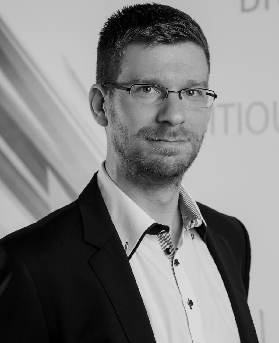 Vjeko Srednoselec, Chief Operating Officer, dentsu Croatia
