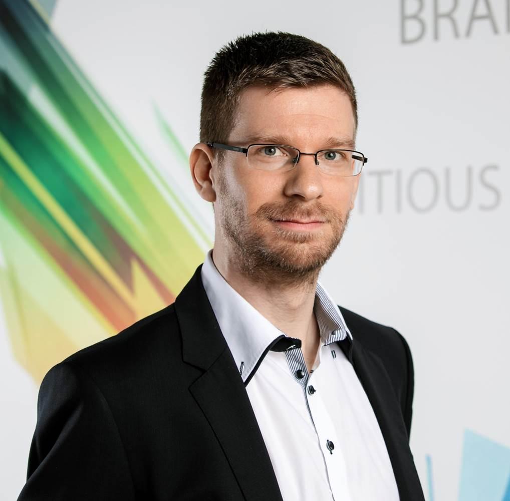 Vjeko Srednoselec, Business Director, Dentsu Aegis Network Croatia