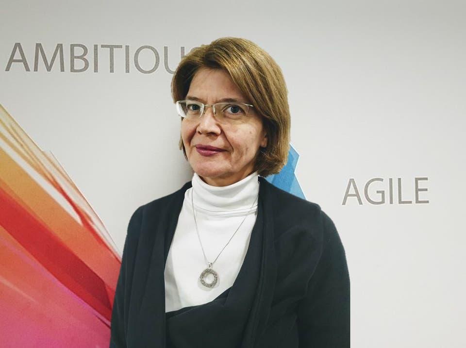 Branka Maletić, Trading Director, Dentsu Aegis Network Hrvatska