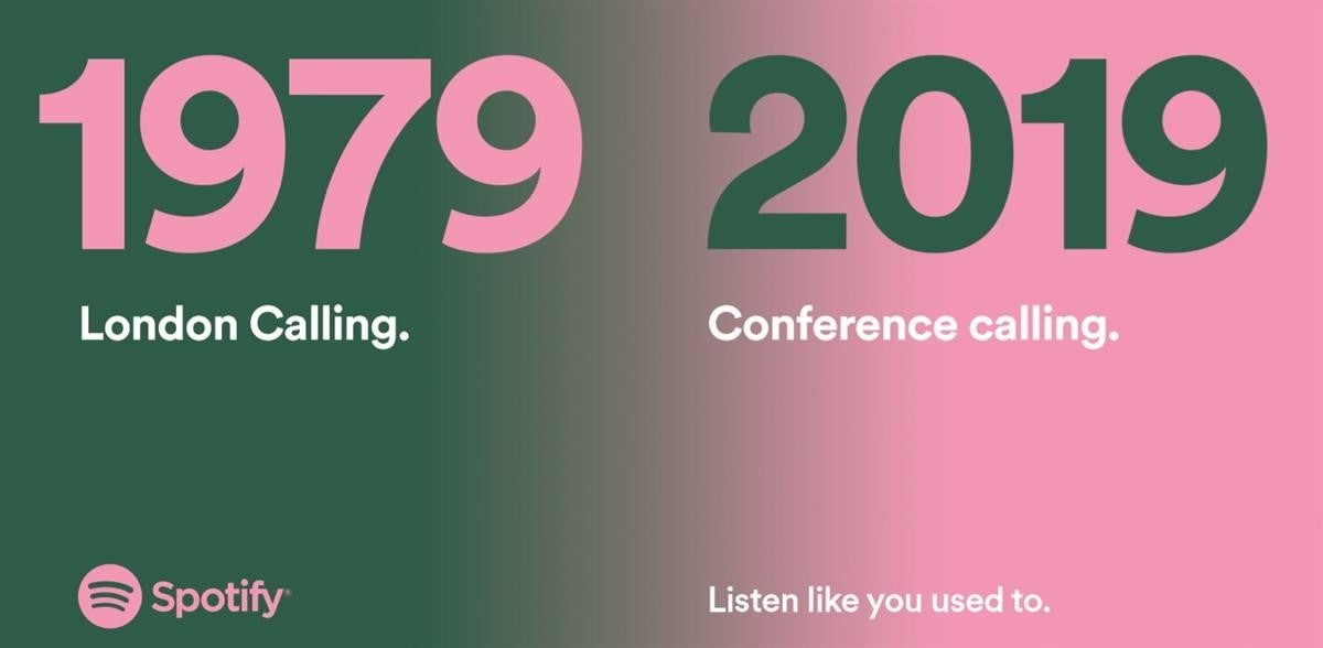 example of spotify ad campaign