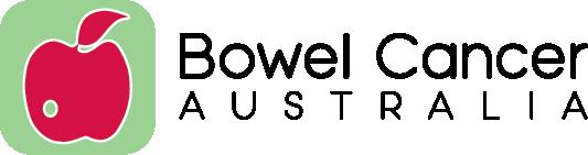 Bowel Cancer Australia logo