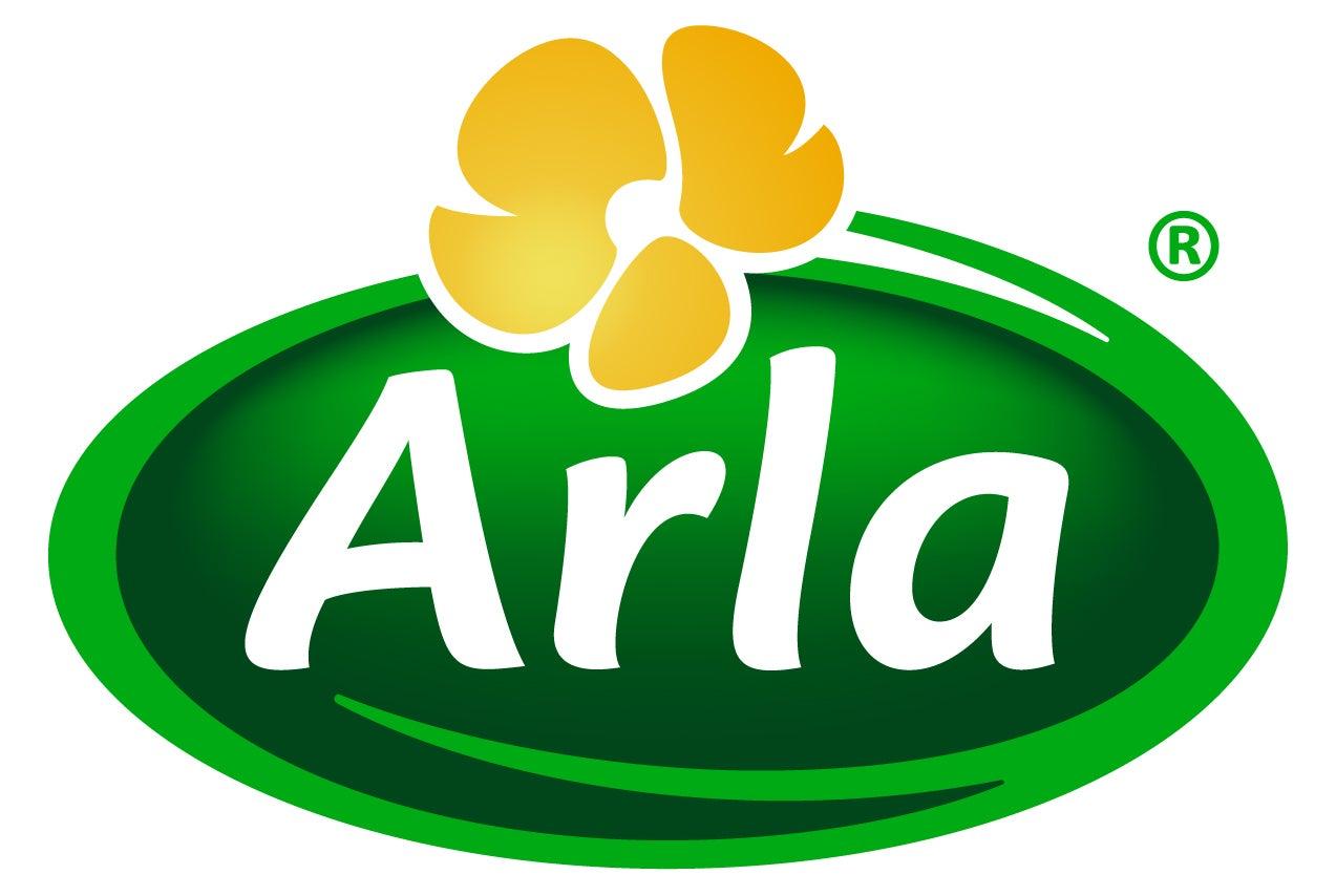 Arla logo