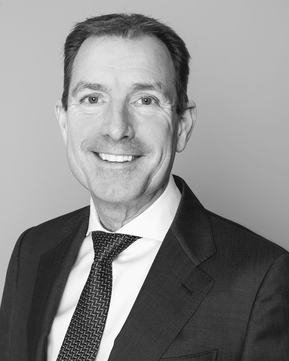 Peter Huijboom, Global CEO Dentsu Media & Global Clients