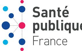 Sante Publique France Logo