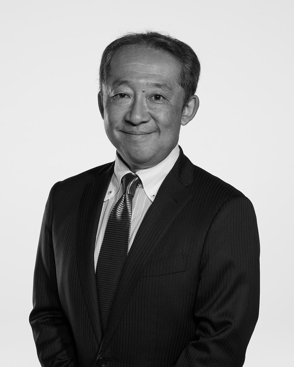 Masaya Nakamura, CEO, Global Solutions, Dentsu Aegis Network
